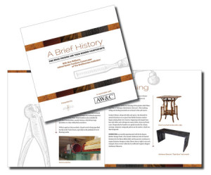 Architectural Woodworking & Cabinetry