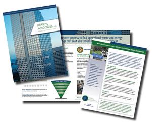 Kerney Brochure