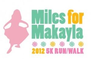Miles for Makayla