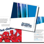 Plan Ahead Events: Franchise Brochure
