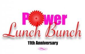 Power Lunch Bunch