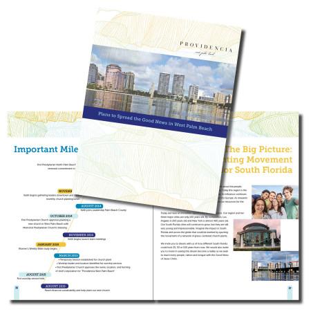 Providencia: Informational Brochure