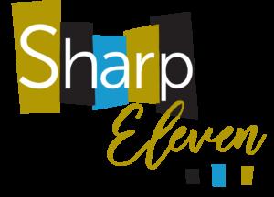 Sharp 11